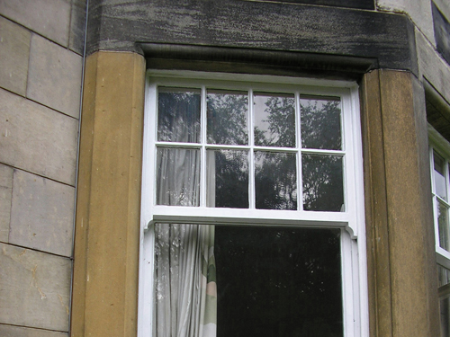 Domestic Sash Windows Refurbishment Dumfries